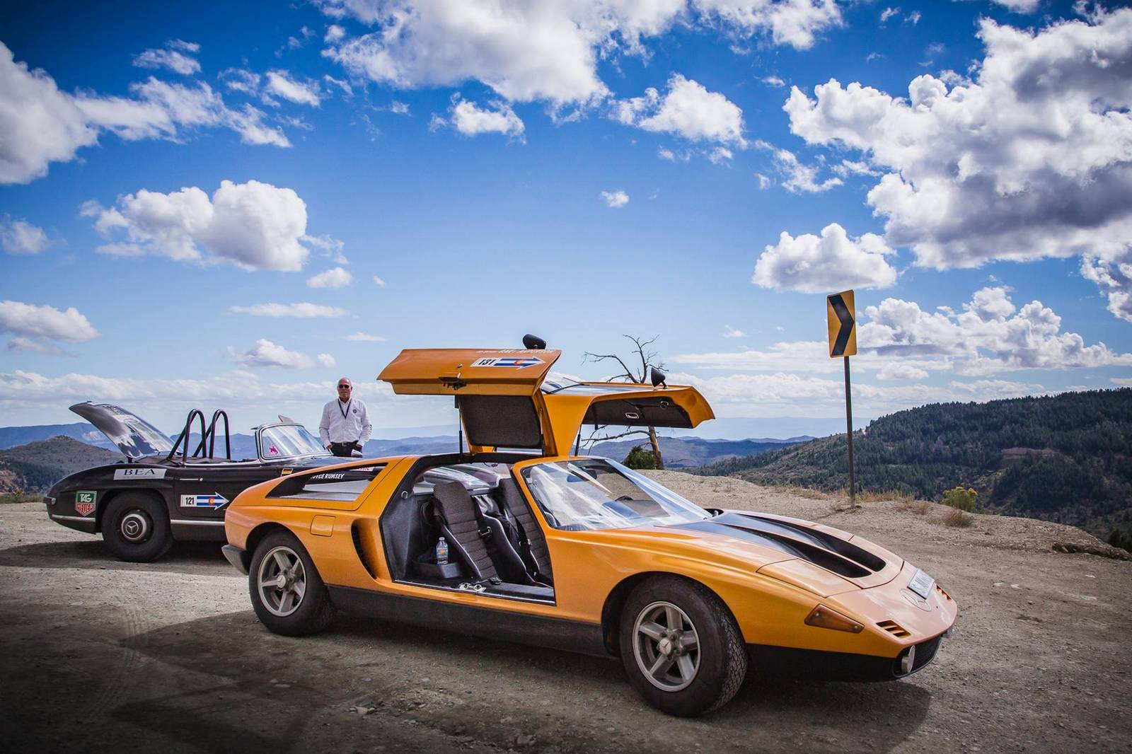 100+ [ Classic Mercedes Race Cars ] | Sports Car Digest ...