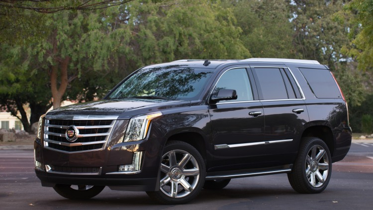 $100K+ 2016 CADILLAC Escalade! Why So EXPENSIVE?
