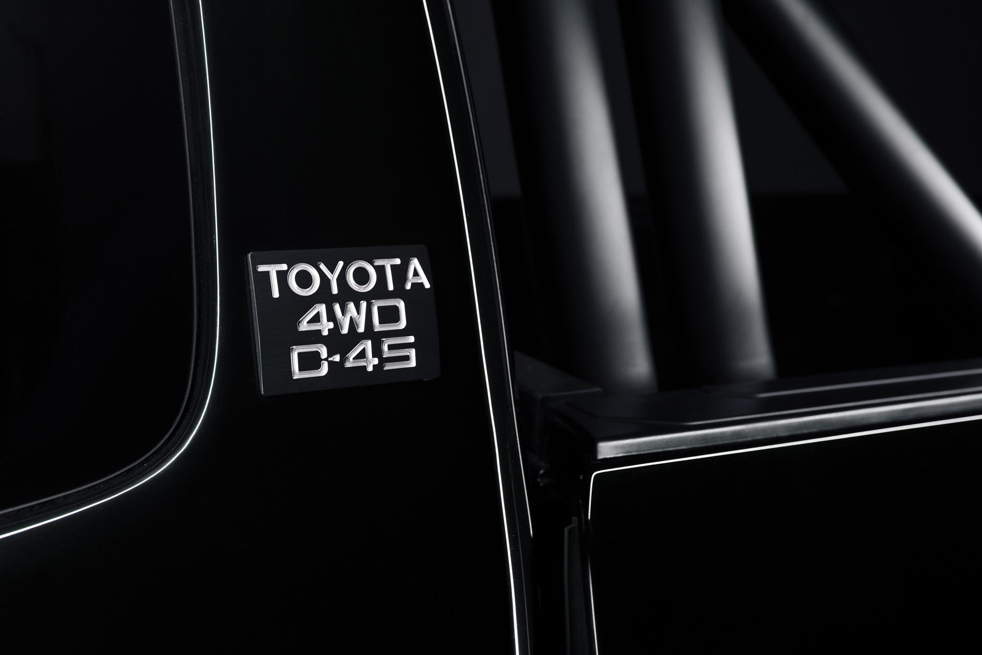 Amazing BTTF Toyota Tacoma Concept 5