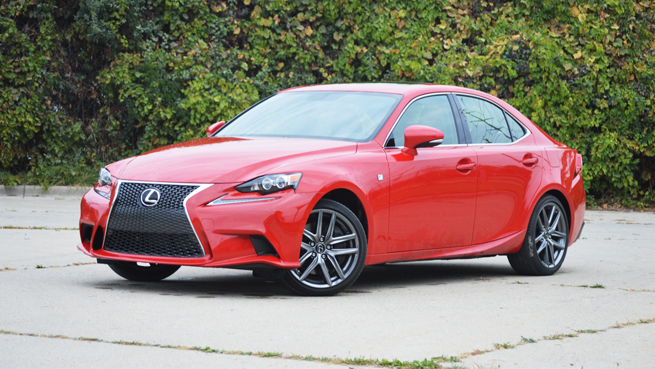 2016 lexus is 200t f sport is a great choice for a car enthusiast. Black Bedroom Furniture Sets. Home Design Ideas