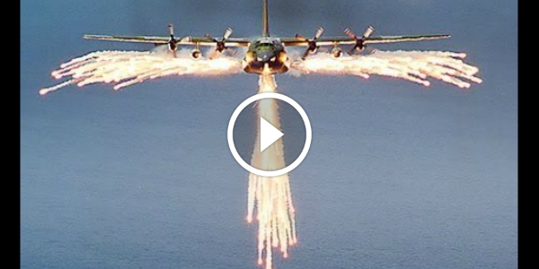 angel of death this hercules c130 aircraft will take your breath