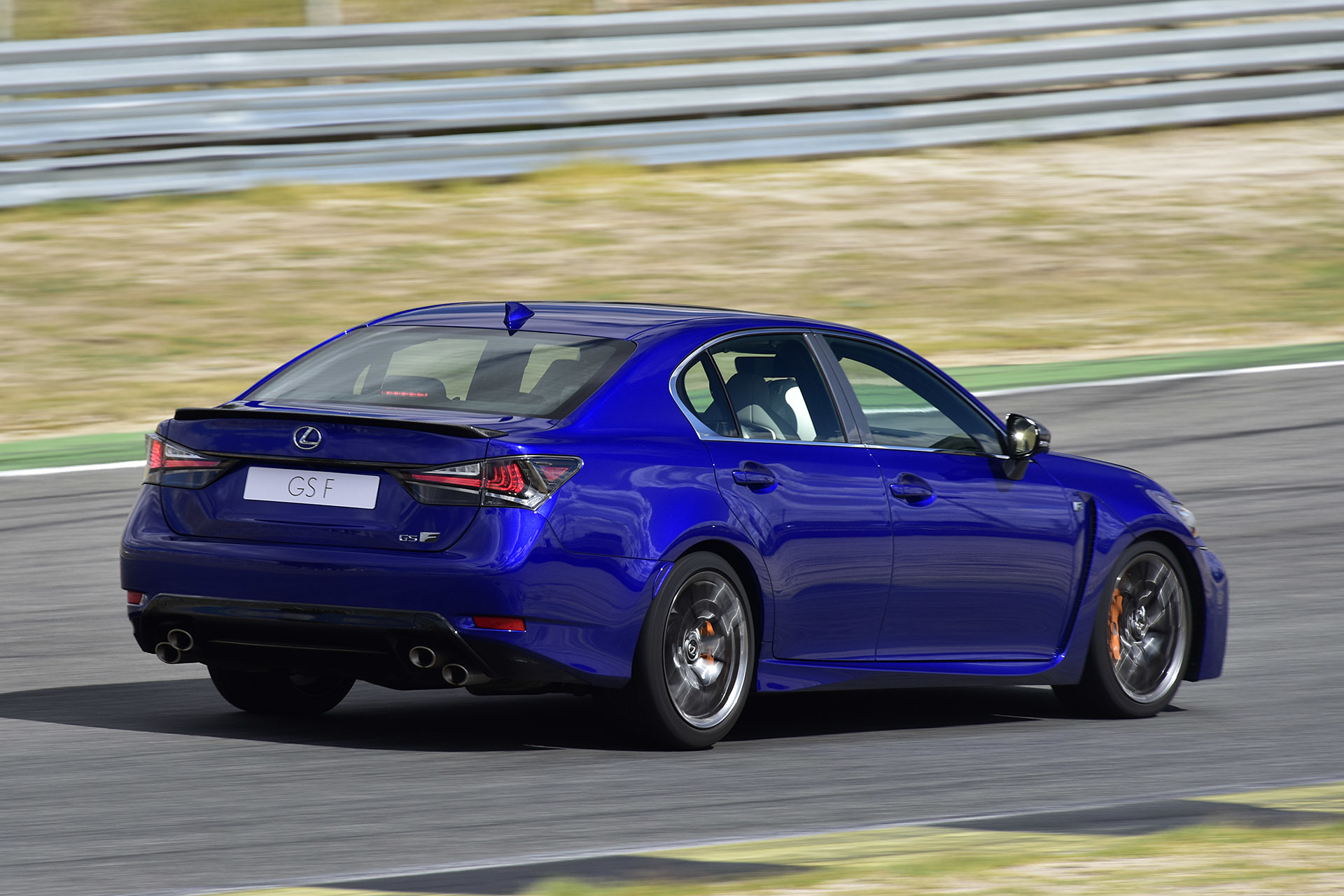 New 2016 Lexus GS F With 3 Engine Modes 2 Muscle Cars Zone