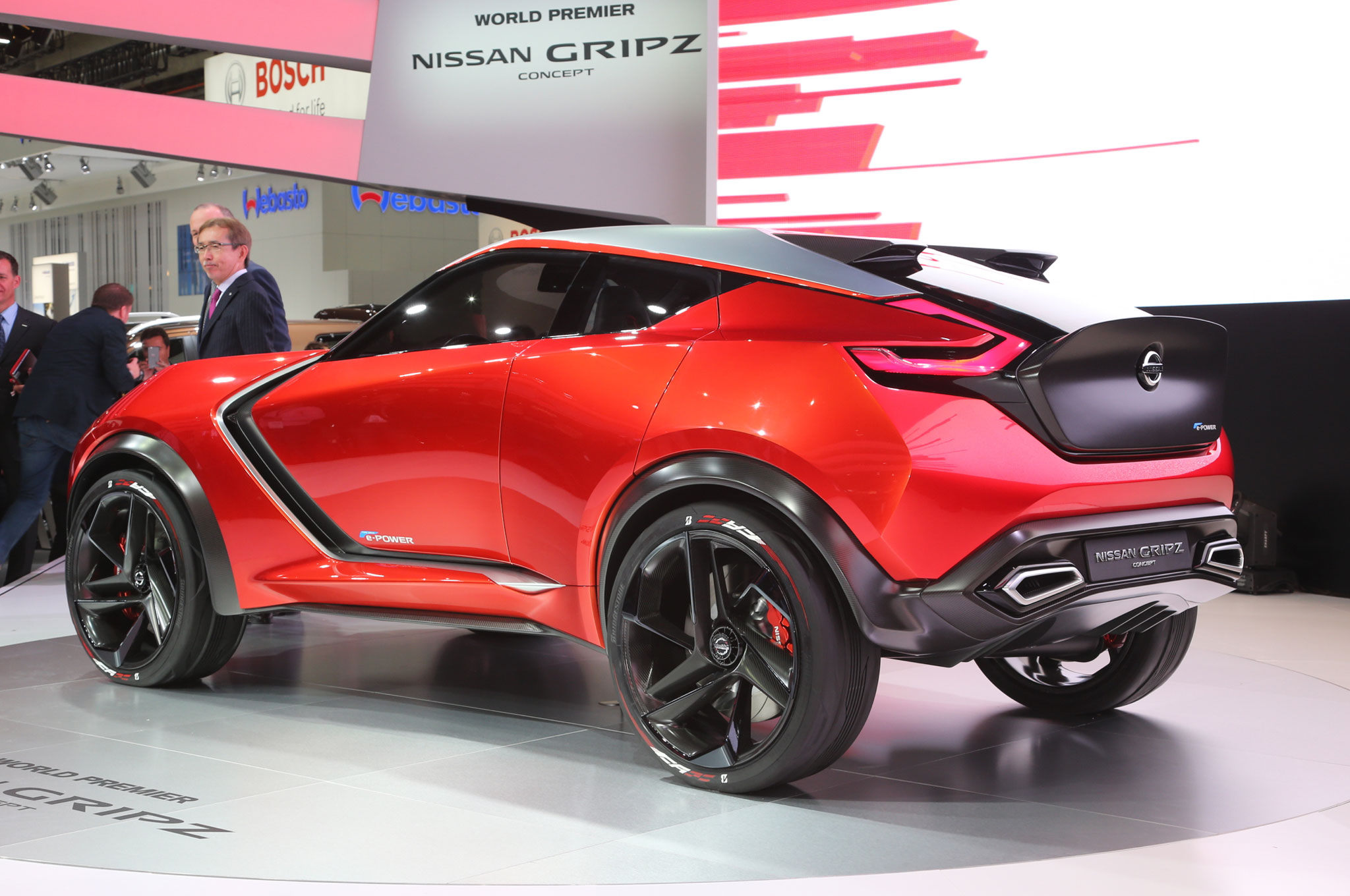 Worksheet. Is This How Future Nissan Juke Would Look Like This Aggressive