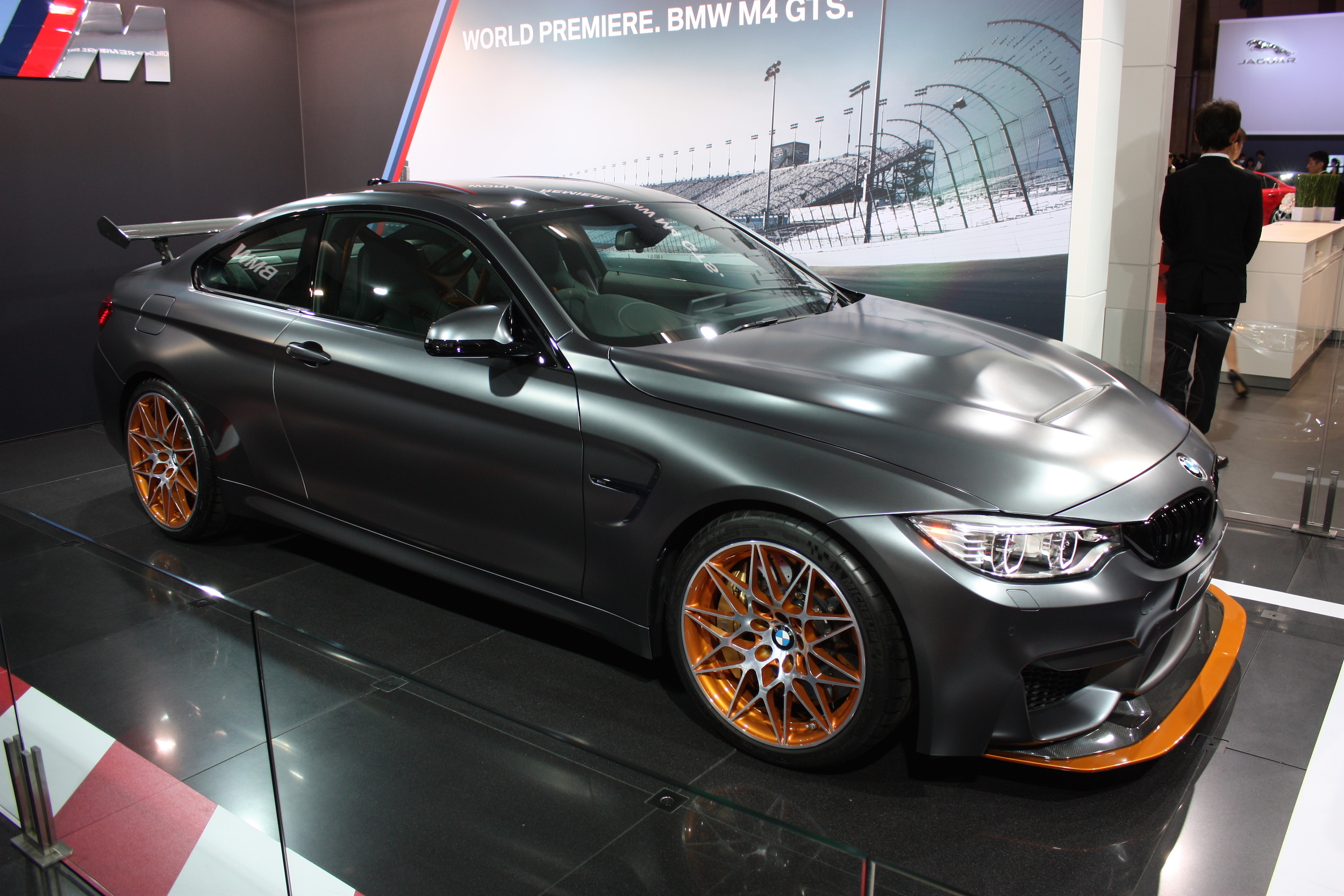 Bmw M4 Gts For Sale >> Only 300 2016 Bmw M4 Gts Will Be Sold In The Usa