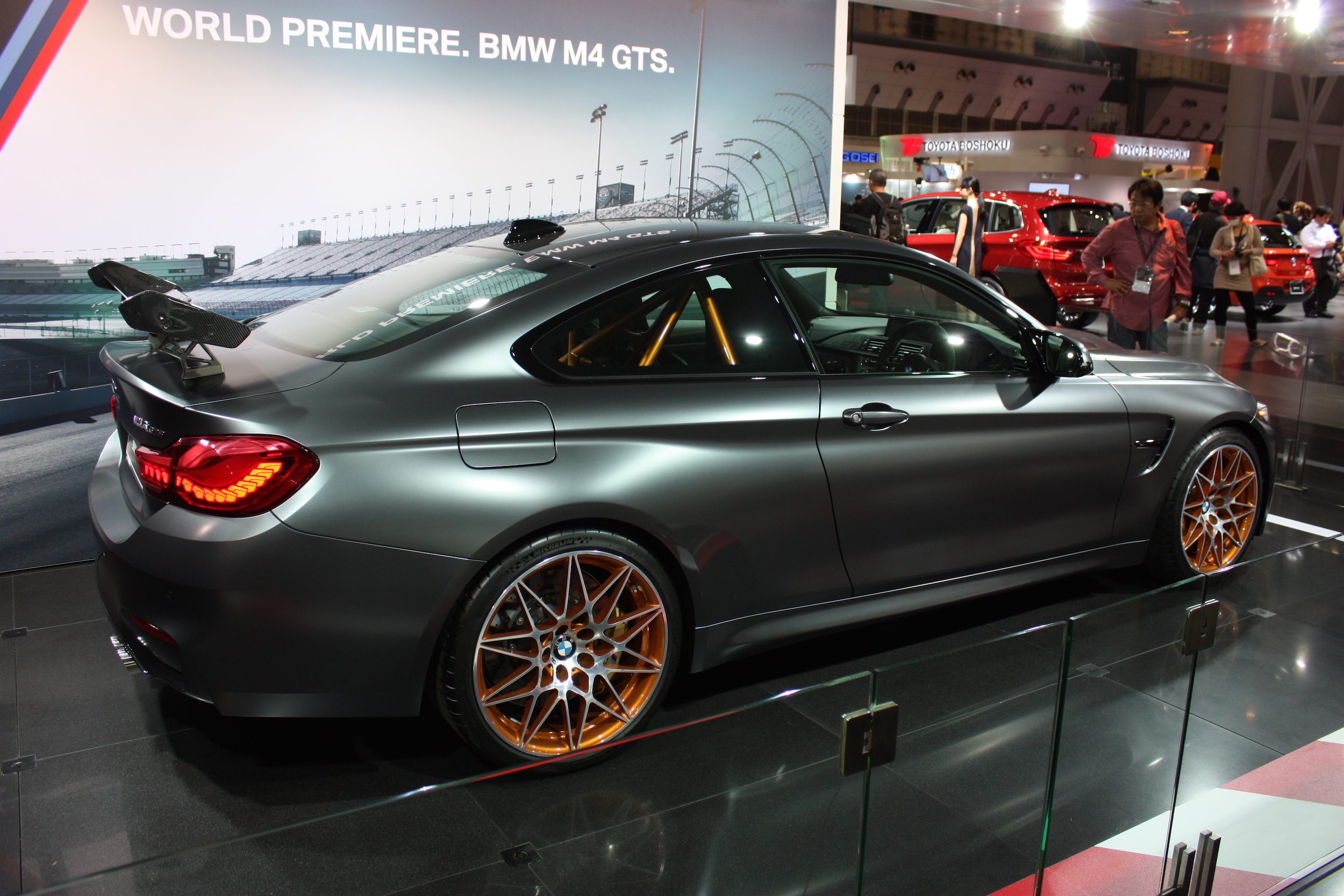 Bmw M4 Gts For Sale >> Only 300 Bmw M4 Gts For Sale In Usa 3 Muscle Cars Zone