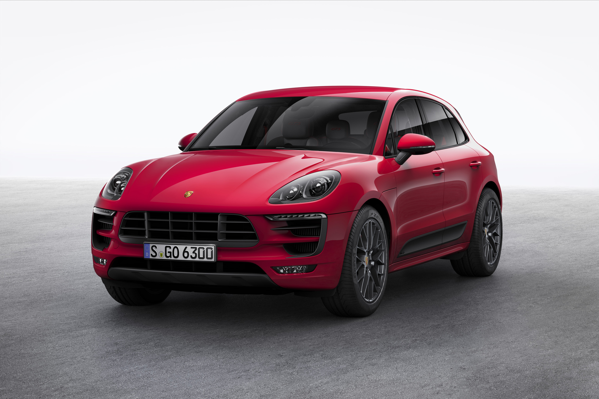 Porsche Macan GTS Available In USA From March 2016 6
