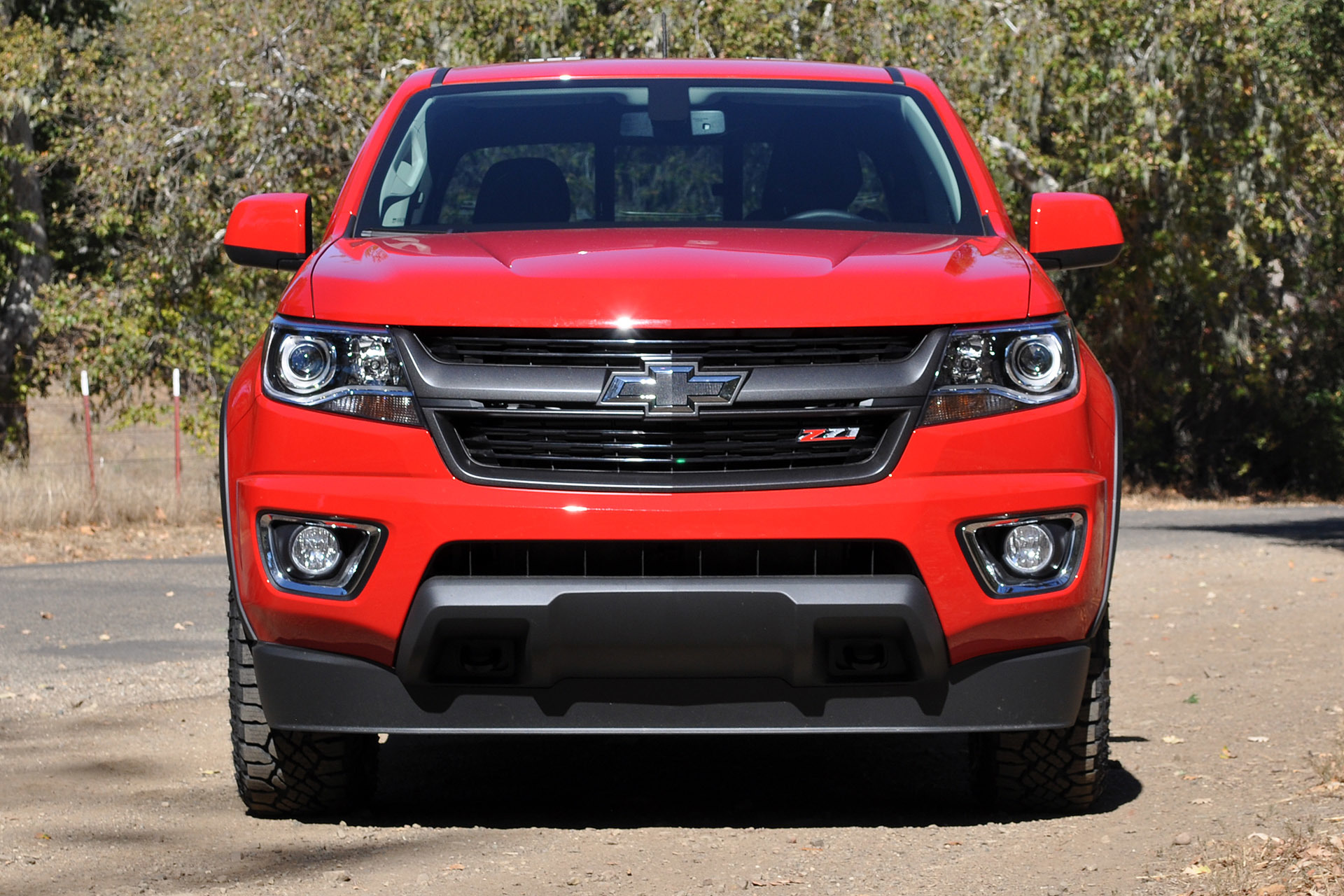 Quiet Powerful 2016 Chevrolet Colorado Diesel 4
