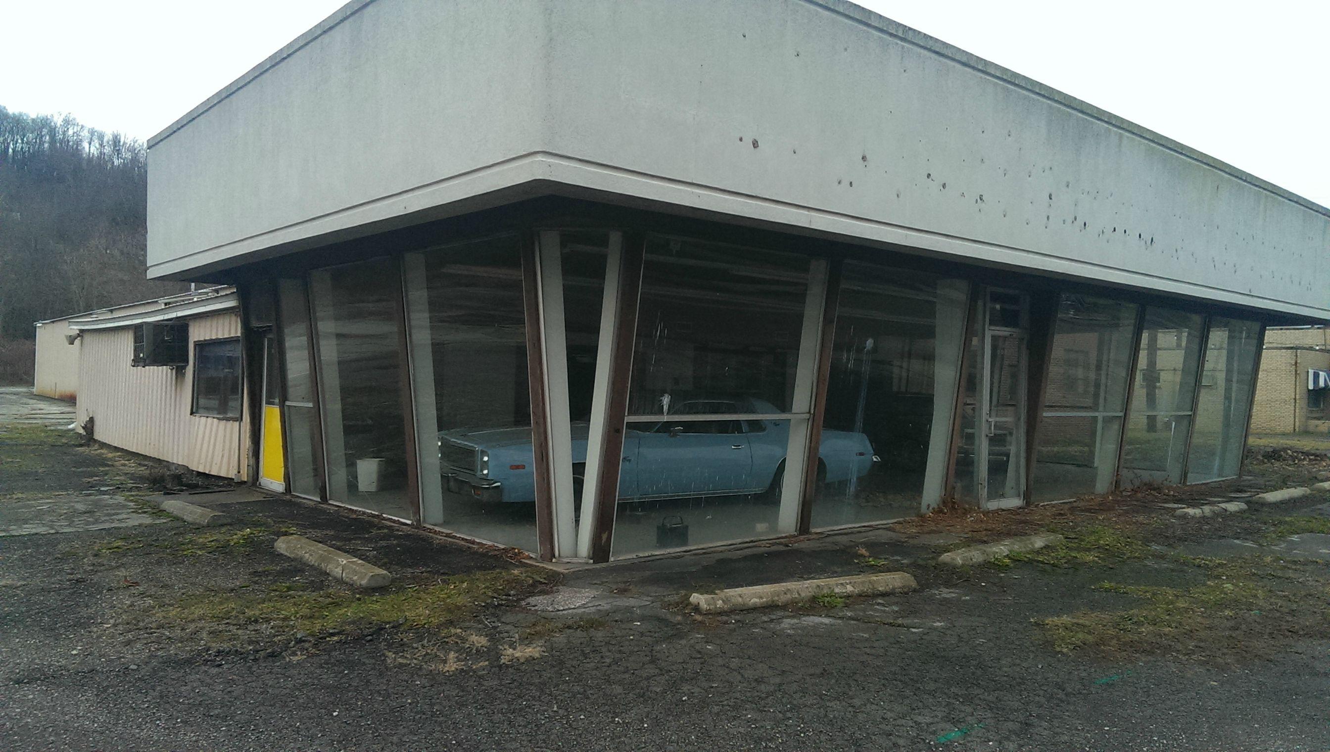 Car Dealership For Sale Ohio