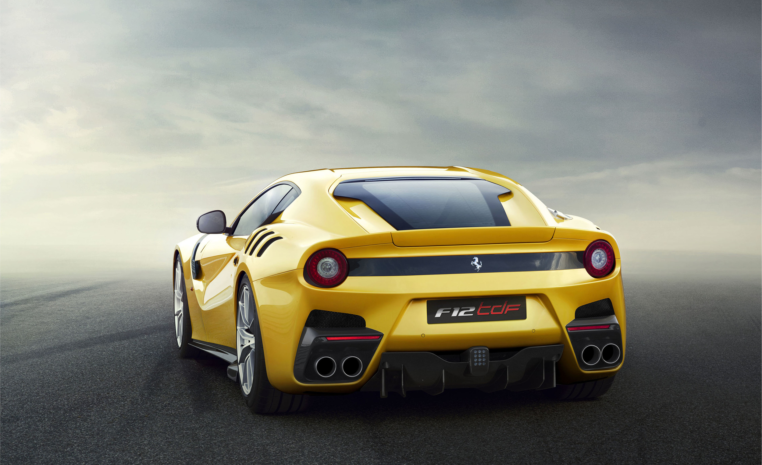 ferrari 2019 new plans 4   muscle cars zone