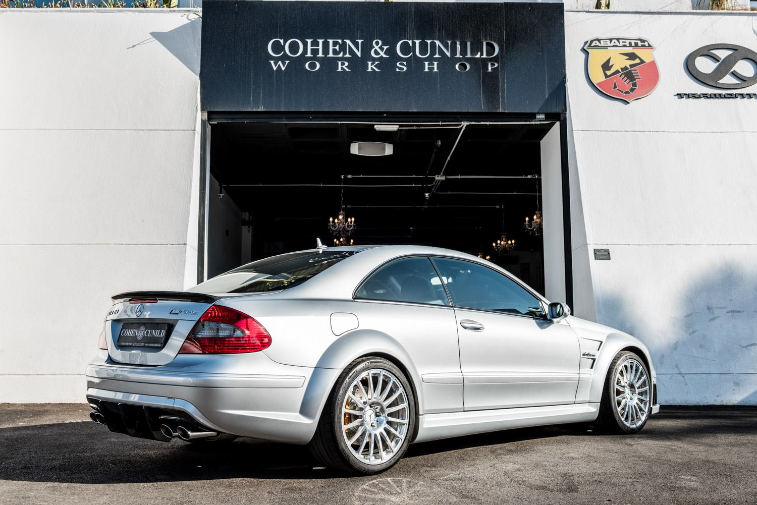 the clk 63 amg black series mercedes benz is now for sale. Black Bedroom Furniture Sets. Home Design Ideas