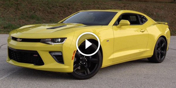 Everything To Know About Muscle Cars 87