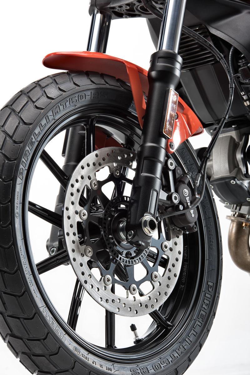 2016 Ducati Scrambler Sixty2 Starting Price $7995 8
