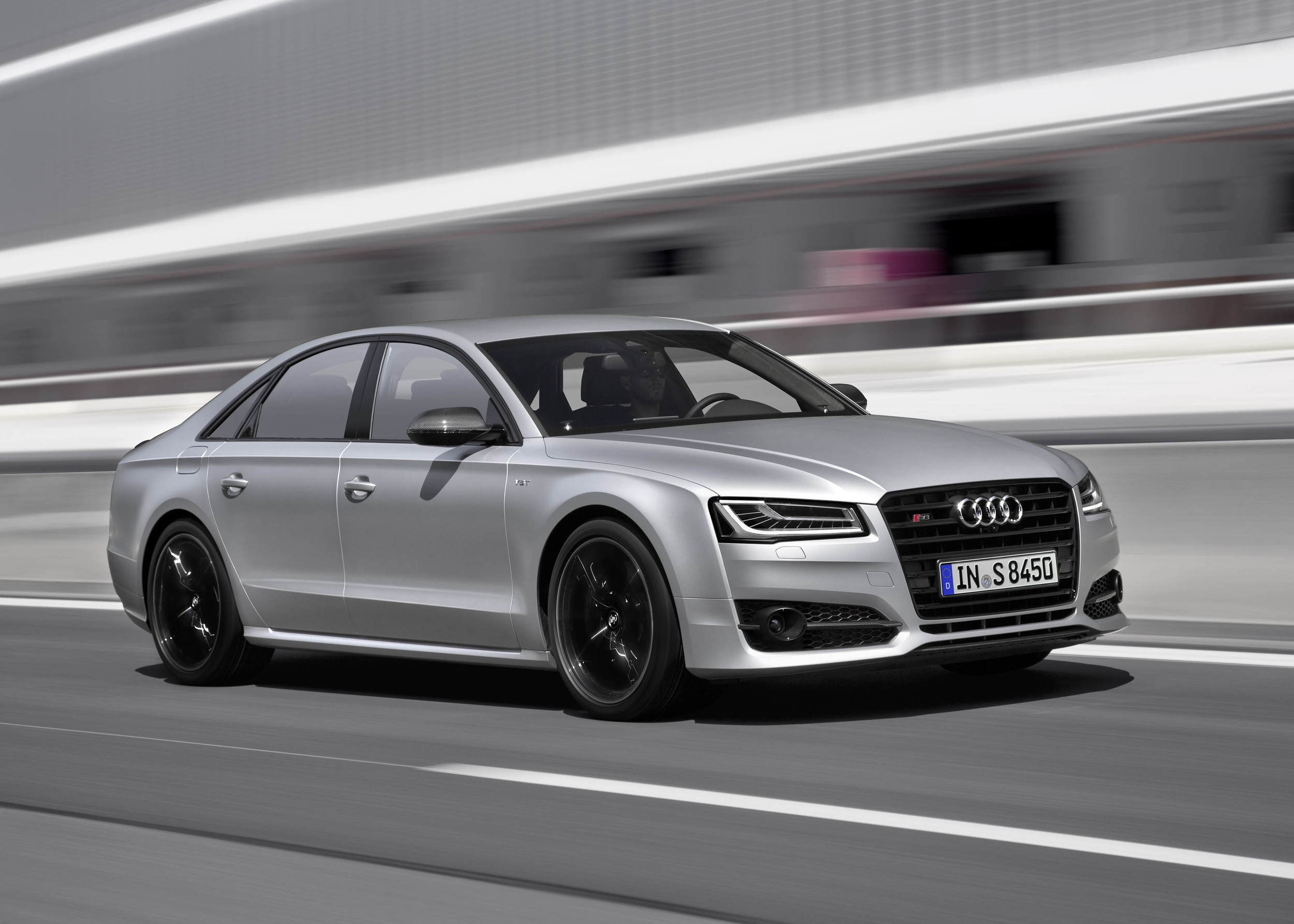 audi s8 plus is definitely ing to america it s official