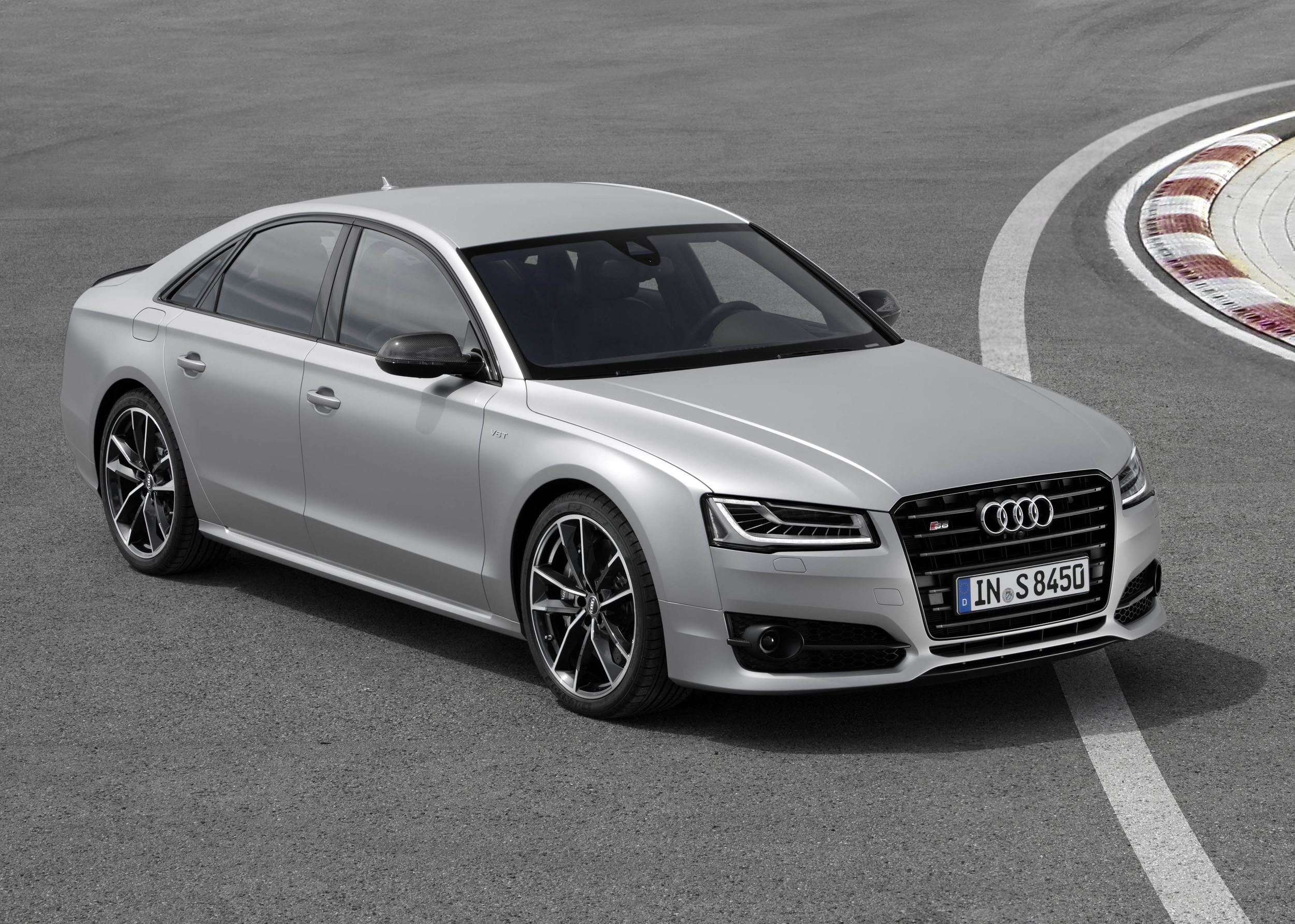AUDI S PLUS Is Definitely Coming To America Its Official - Audi official website