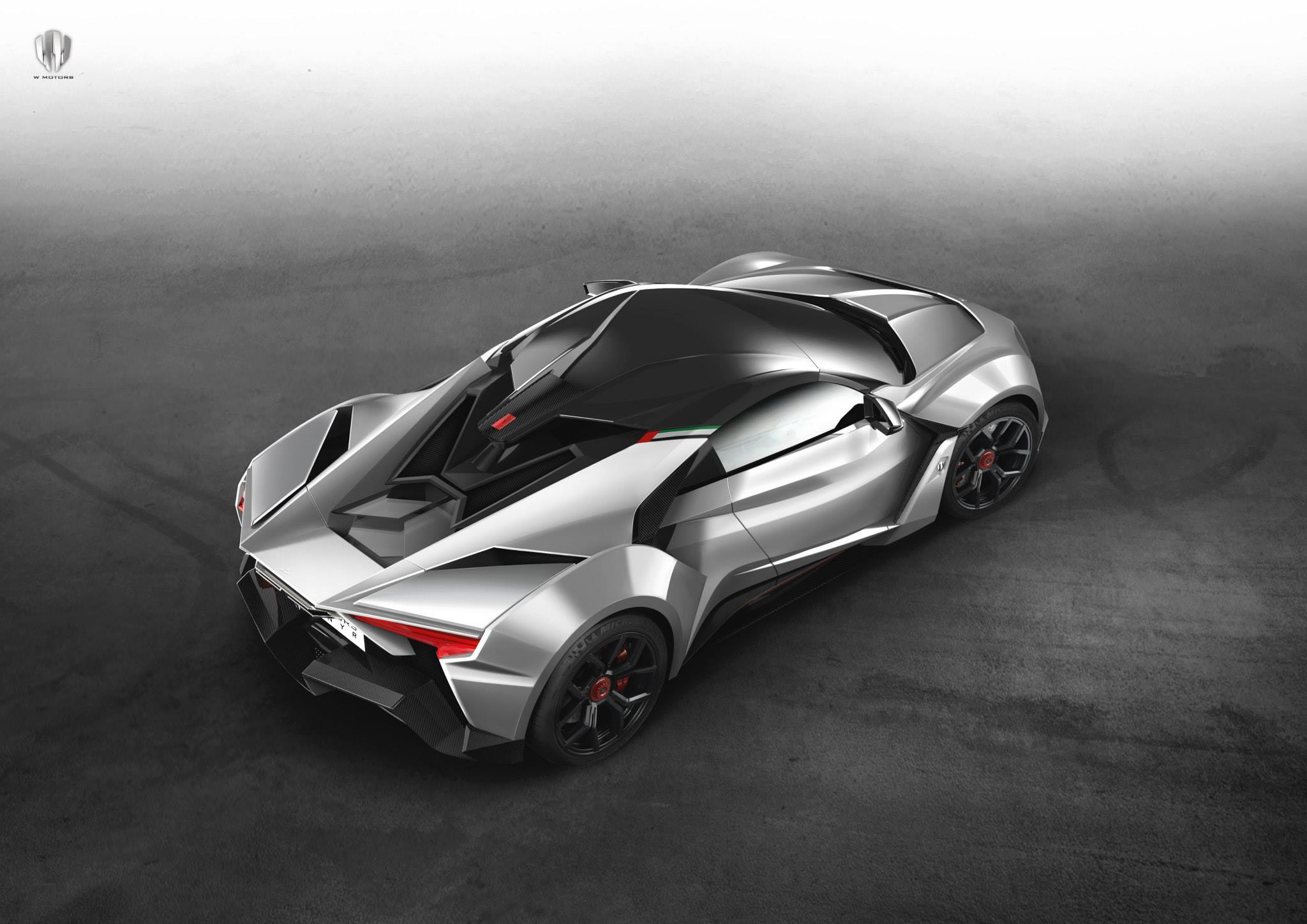 Fenyr SuperSport By W Motors 10