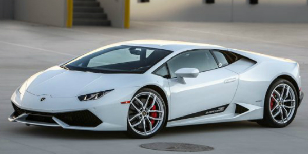 The First Supercharged Lambo Huracan By VF Engineering cover