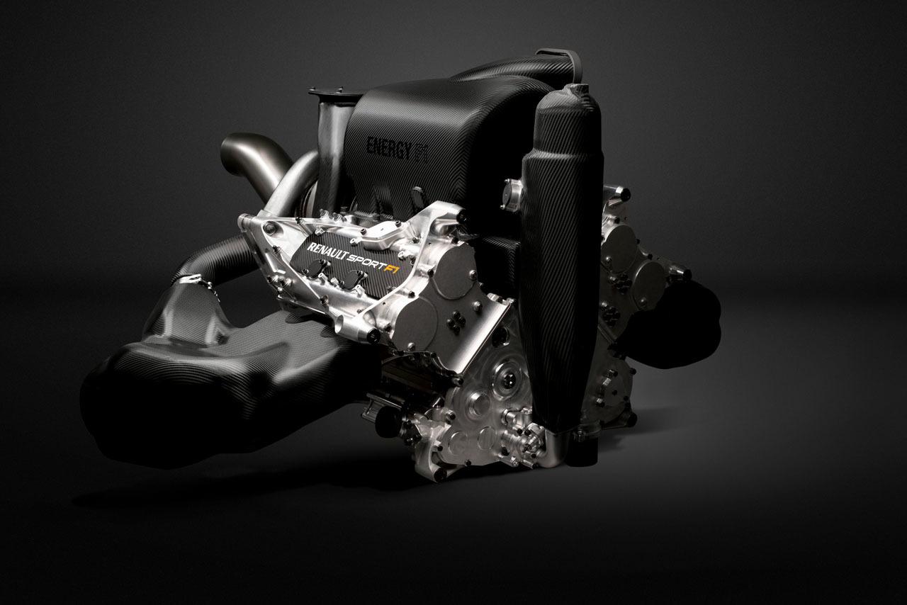 f1 engine suppliers 1