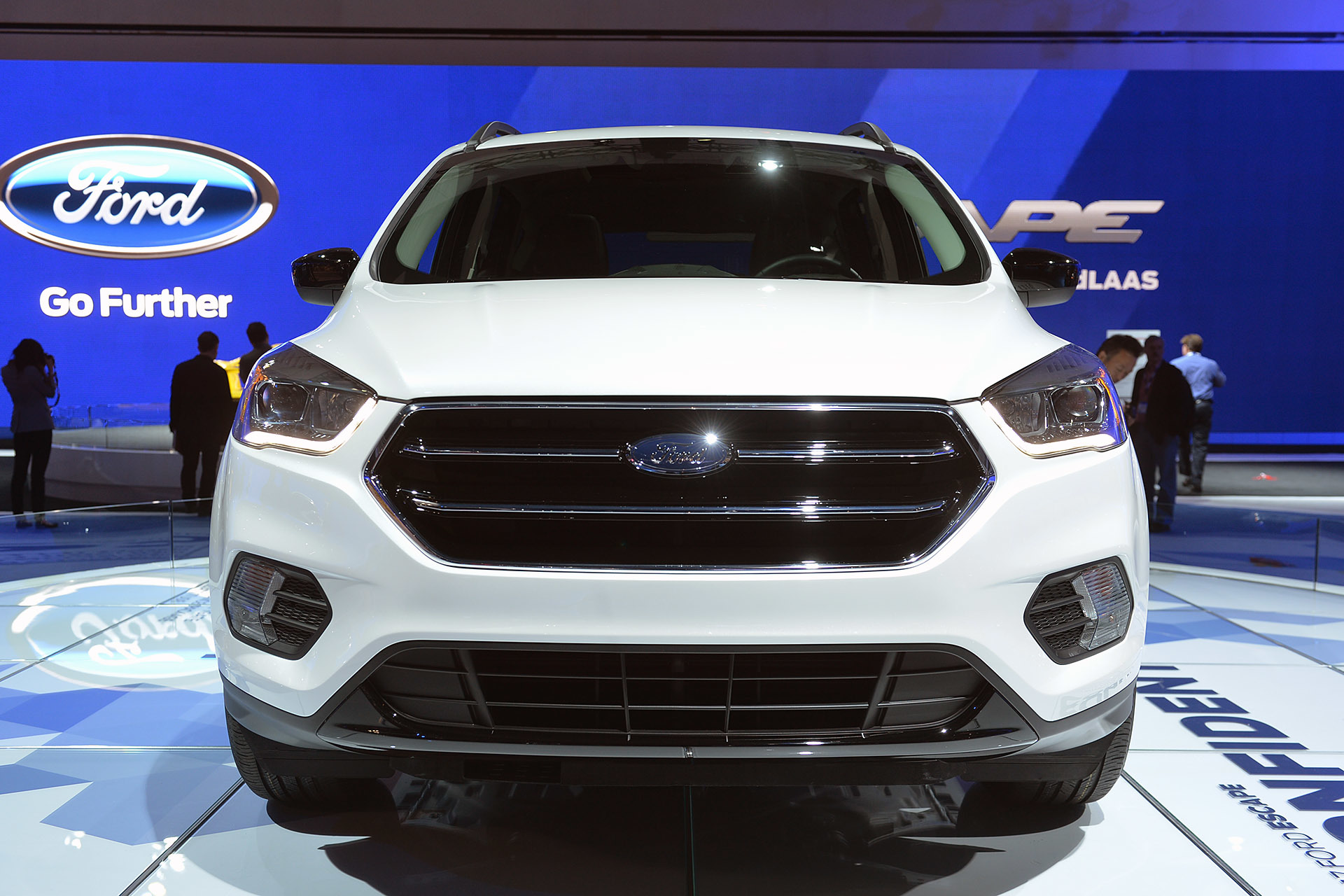 ford escape 2017 la 6