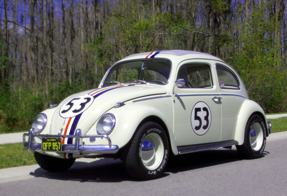 herbie the love bug 2