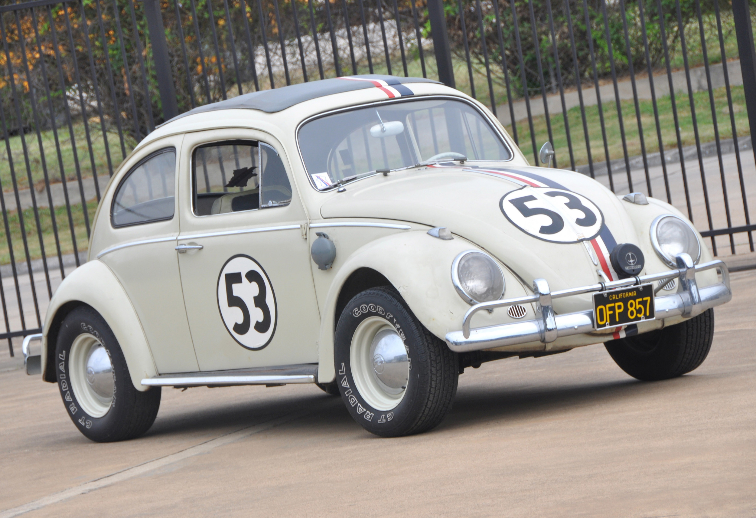 herbie the love bug 3