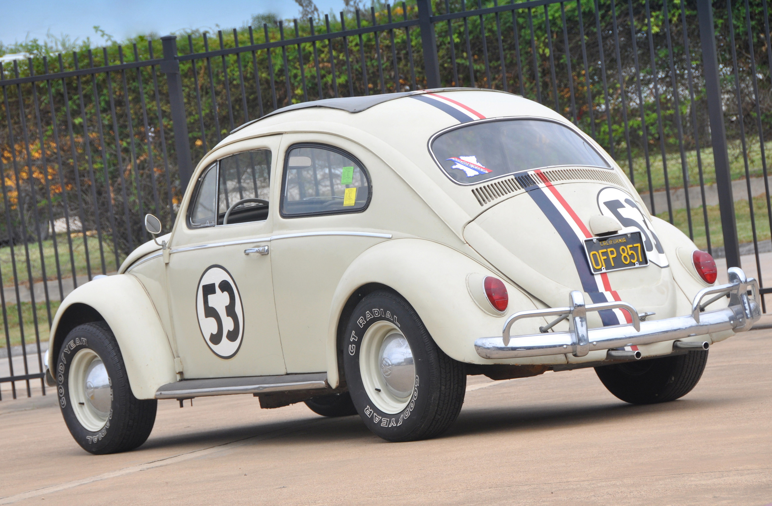 herbie the love bug 4
