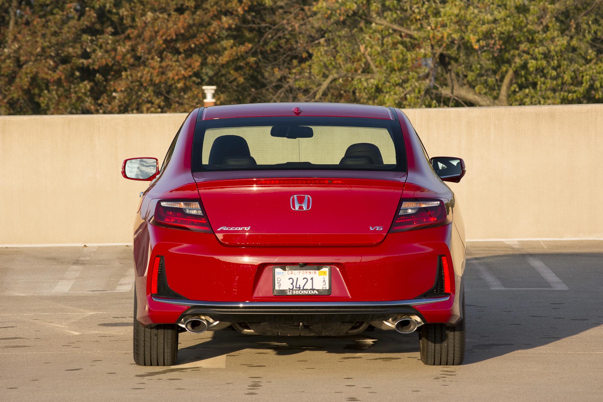 Honda accord exl v6 coupe turbo autos post