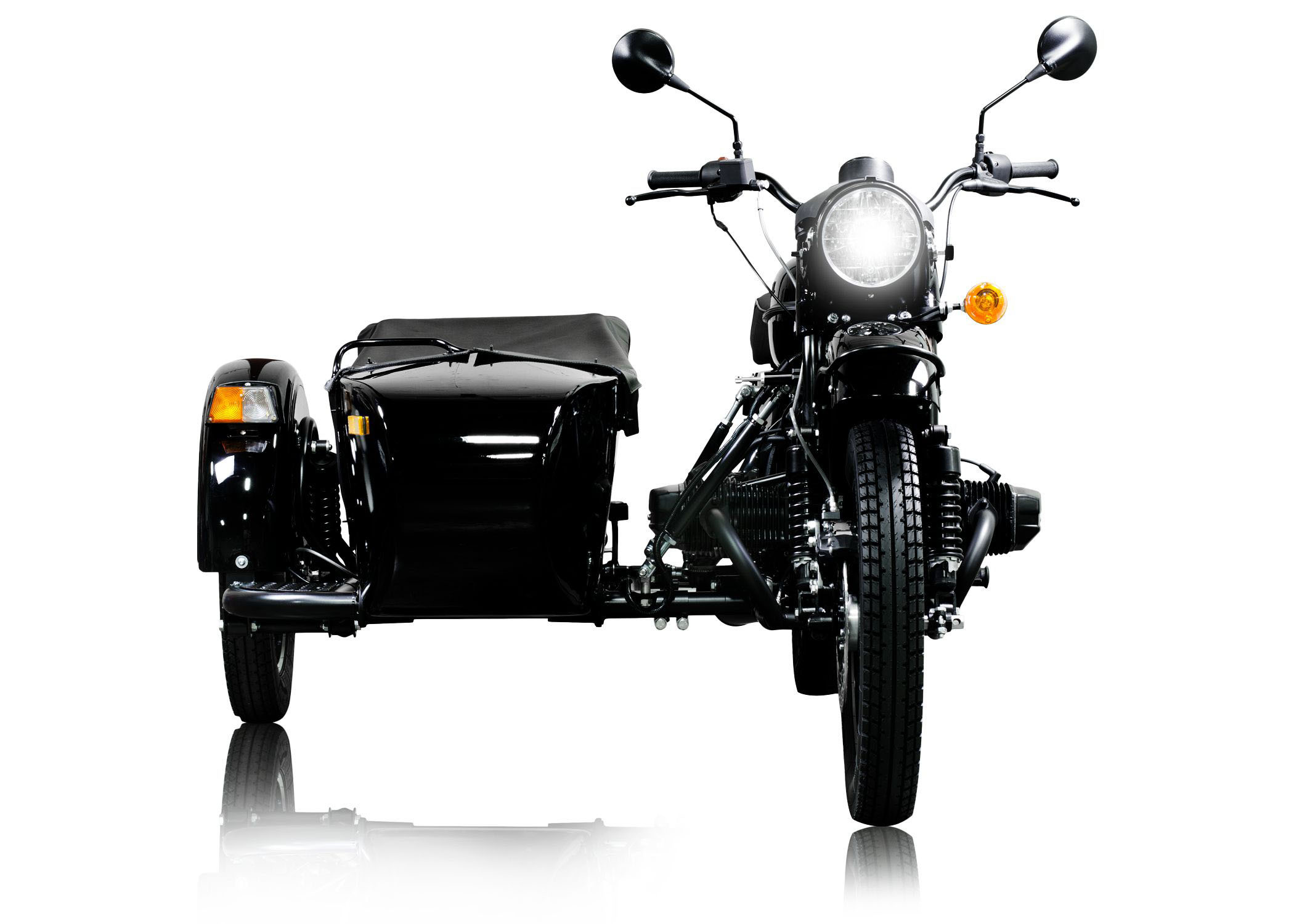 ural dark force darth vader motorcycle 4