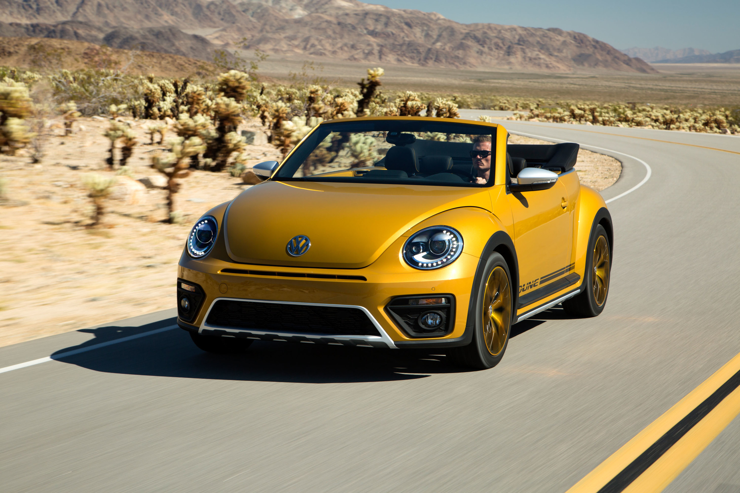 volkswagen beetle dune desert 3