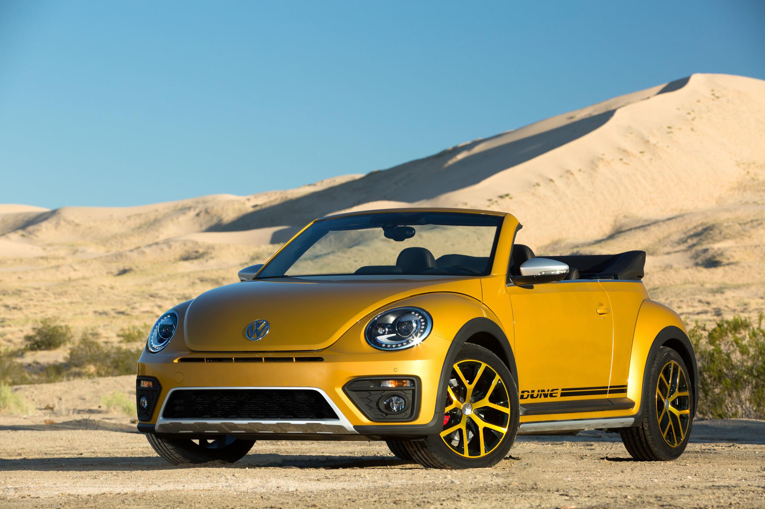 volkswagen beetle dune desert 4