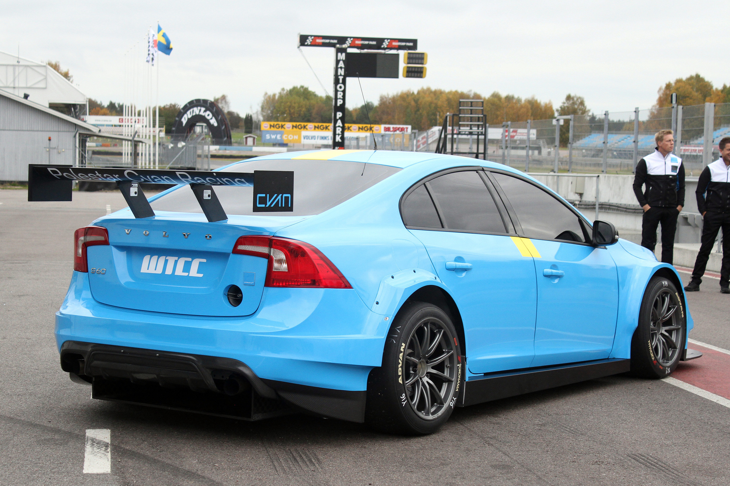 why is volvo racing and why is that important for us
