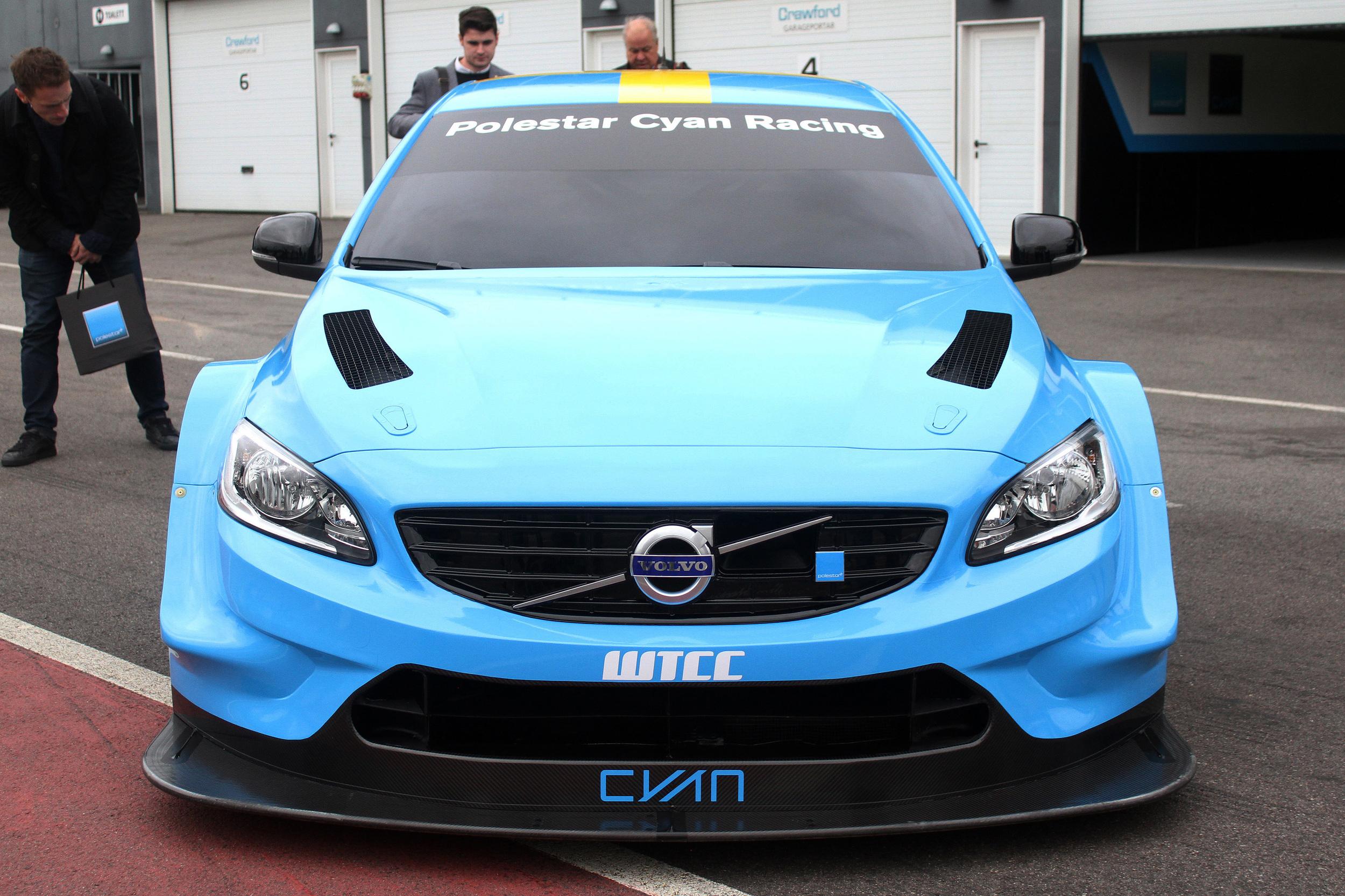 volvo racing 6