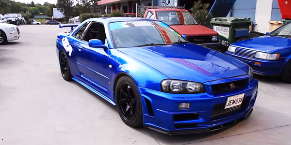 jems 1000hp 9second street legal r34 gtr muscle cars zone. Black Bedroom Furniture Sets. Home Design Ideas