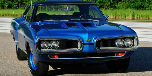 1970 DODGE SUPER BEE 400 Miles Teaching Aid Vehicle For 3 Decades 34