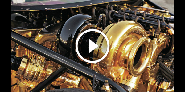 Stunning COMPILATION Of ULTIMATE Turbo FLUTTER SOUNDS!
