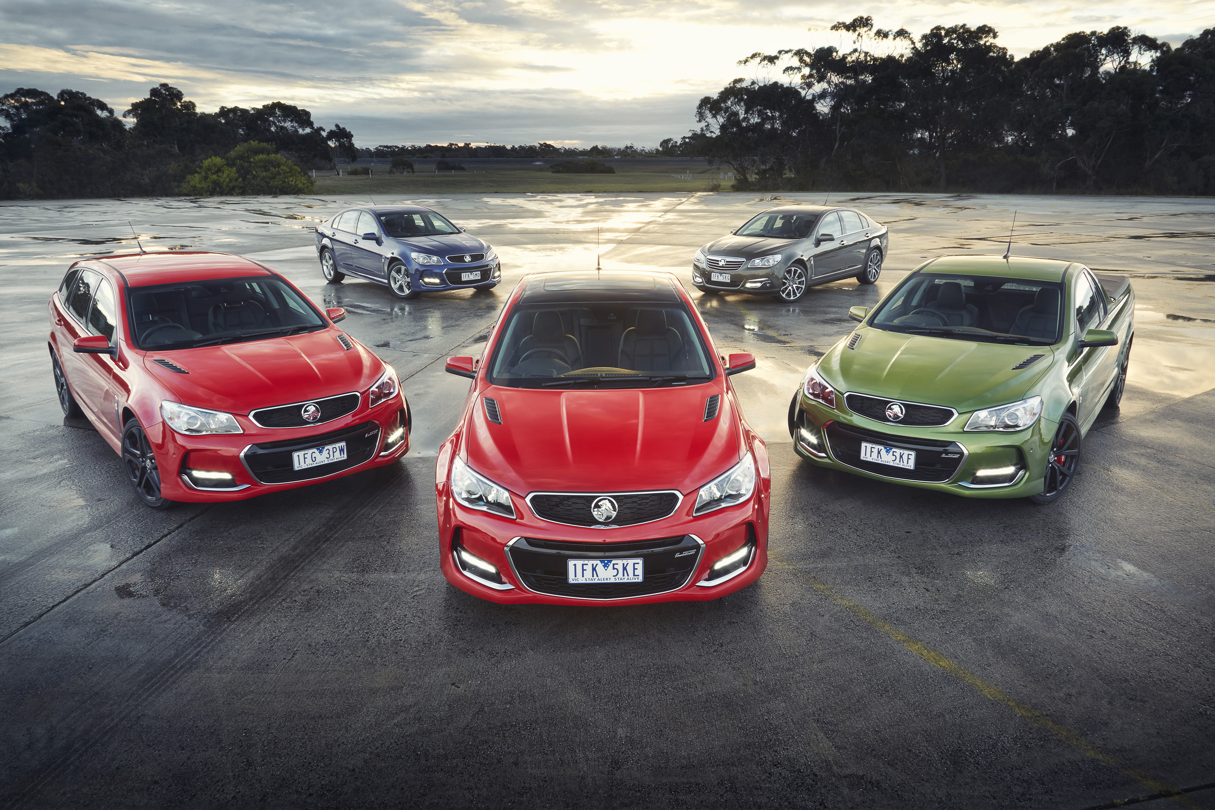 Holden Commodore Could Live To See Another Day 4