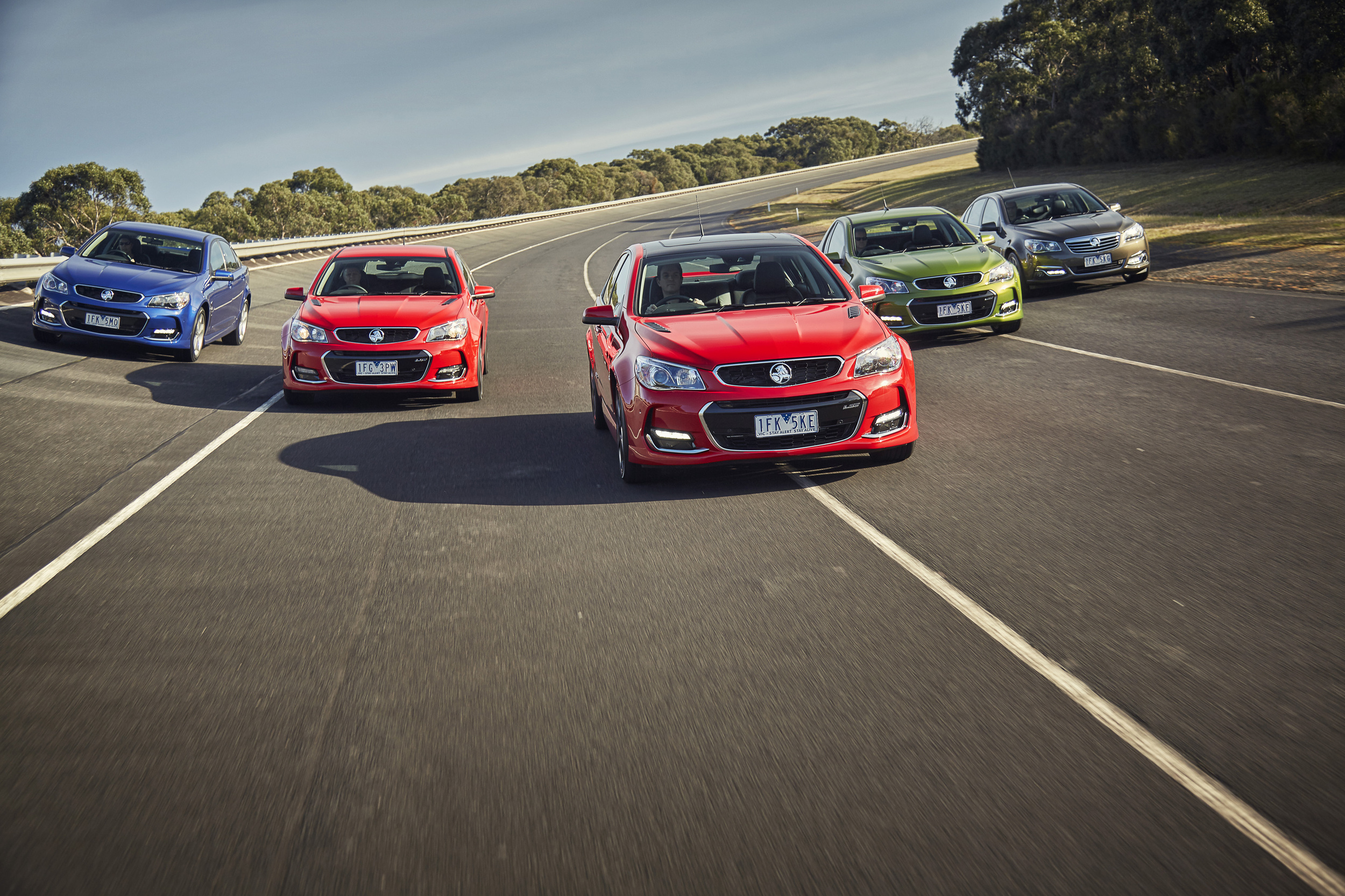 Holden Commodore Could Live To See Another Day 5