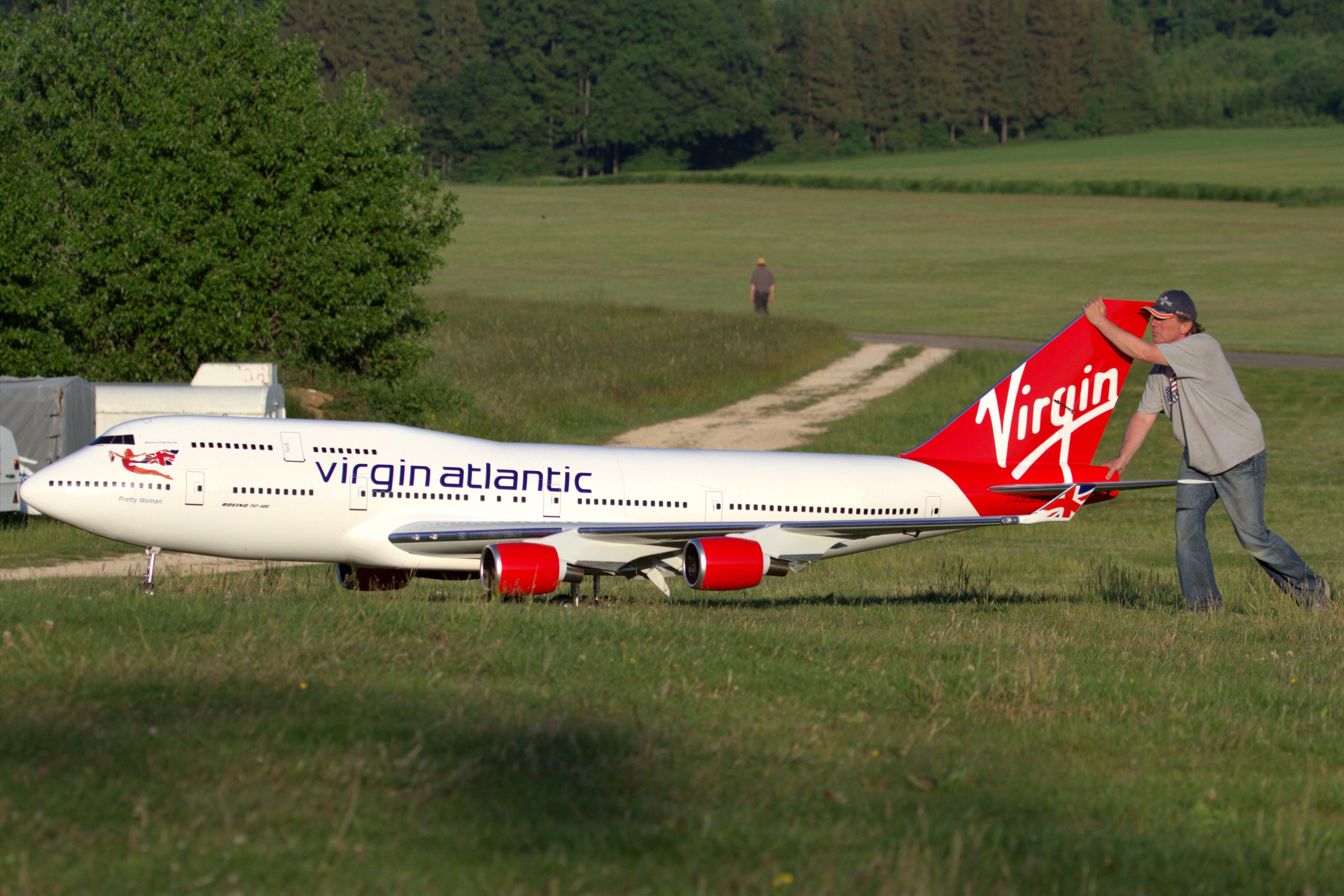Prettiest planes world