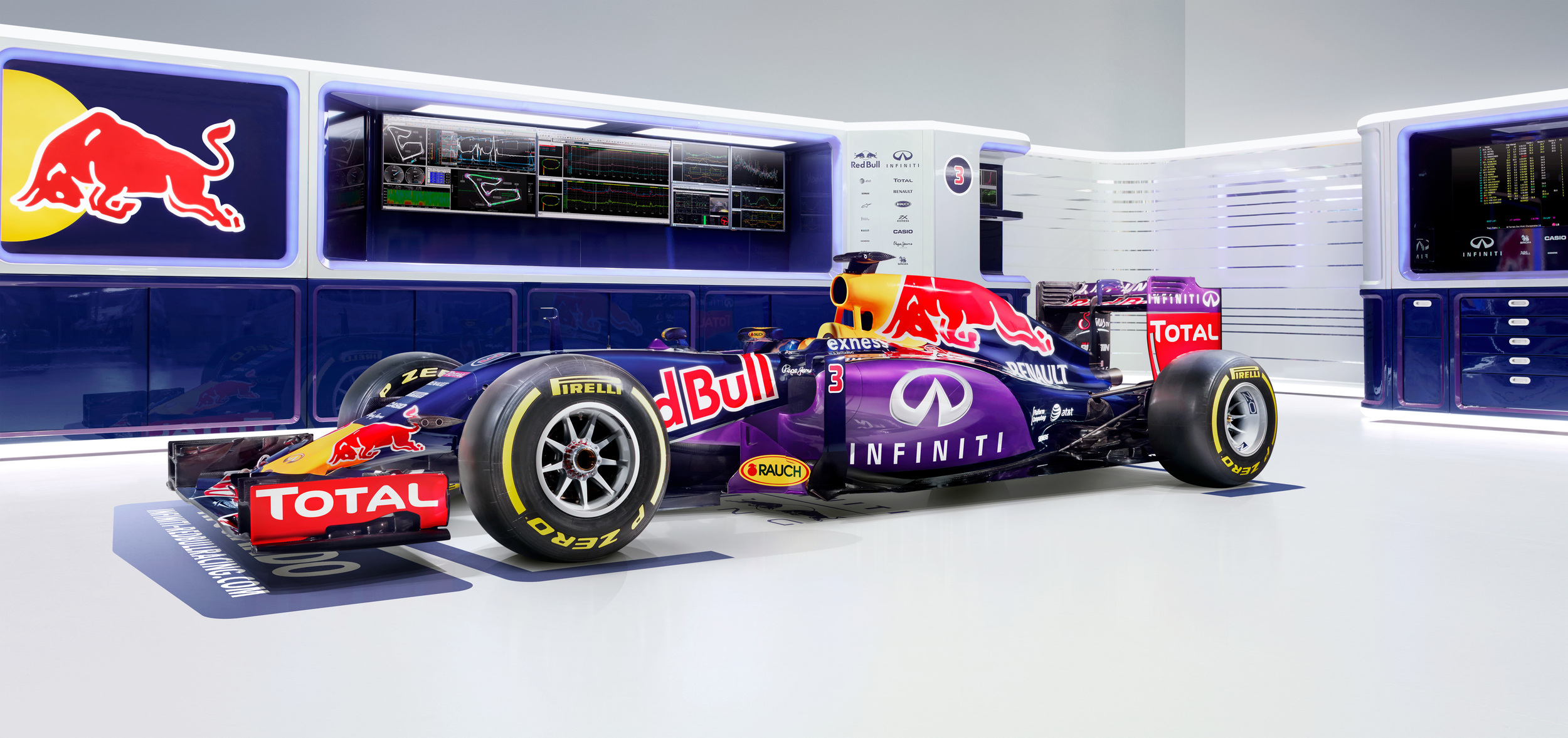 Red Bull Racing And Infiniti Will No Longer Be Partners 1