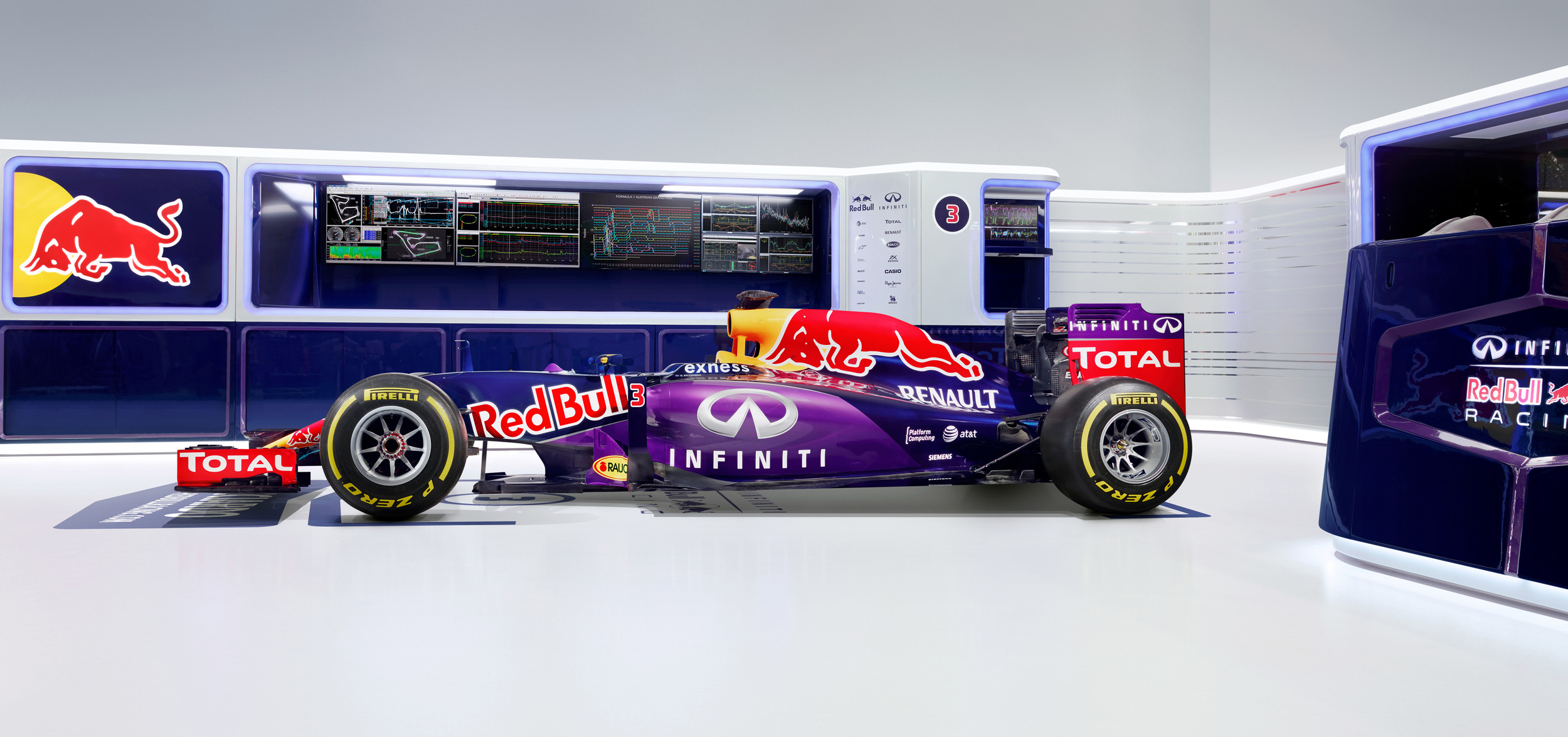 Red Bull Racing And Infiniti Will No Longer Be Partners 2