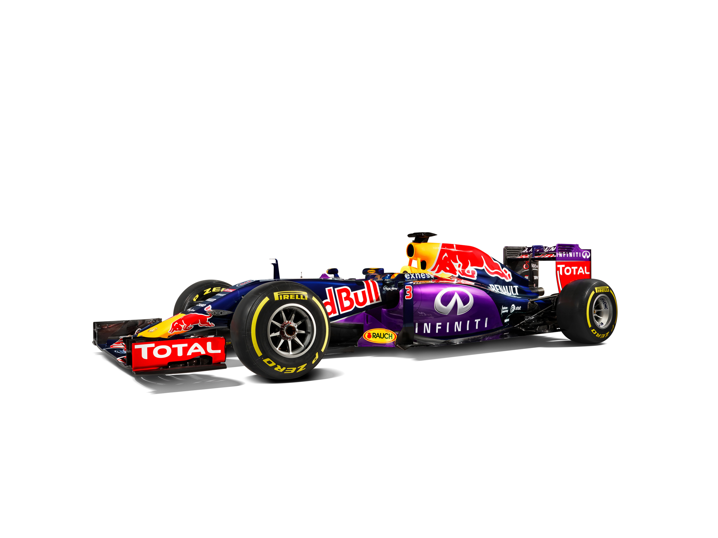 Red Bull Racing And Infiniti Will No Longer Be Partners 5