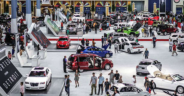 THE BEST From MIAMI INTERNATIONAL AUTO SHOW 2015 1