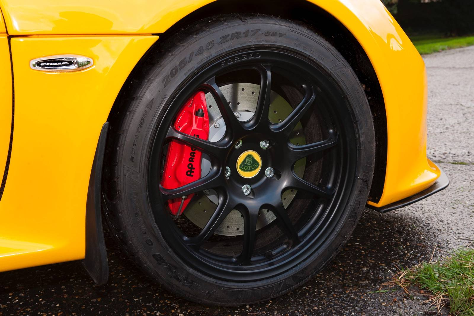 Third Generation Lotus Exige - This Is Lotus Exige Sport 350 5