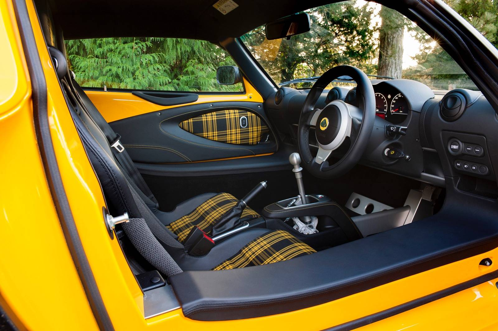 Third Generation Lotus Exige - This Is Lotus Exige Sport 350 6