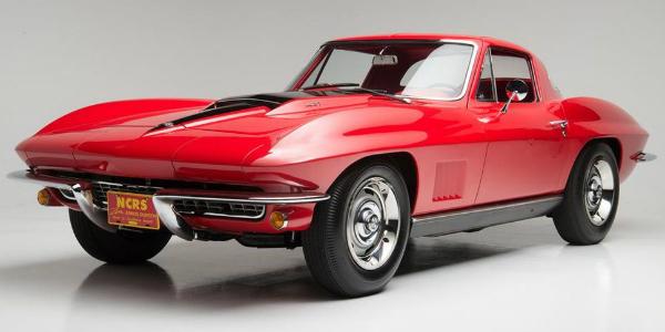 1967 Chevrolet Corvette L88