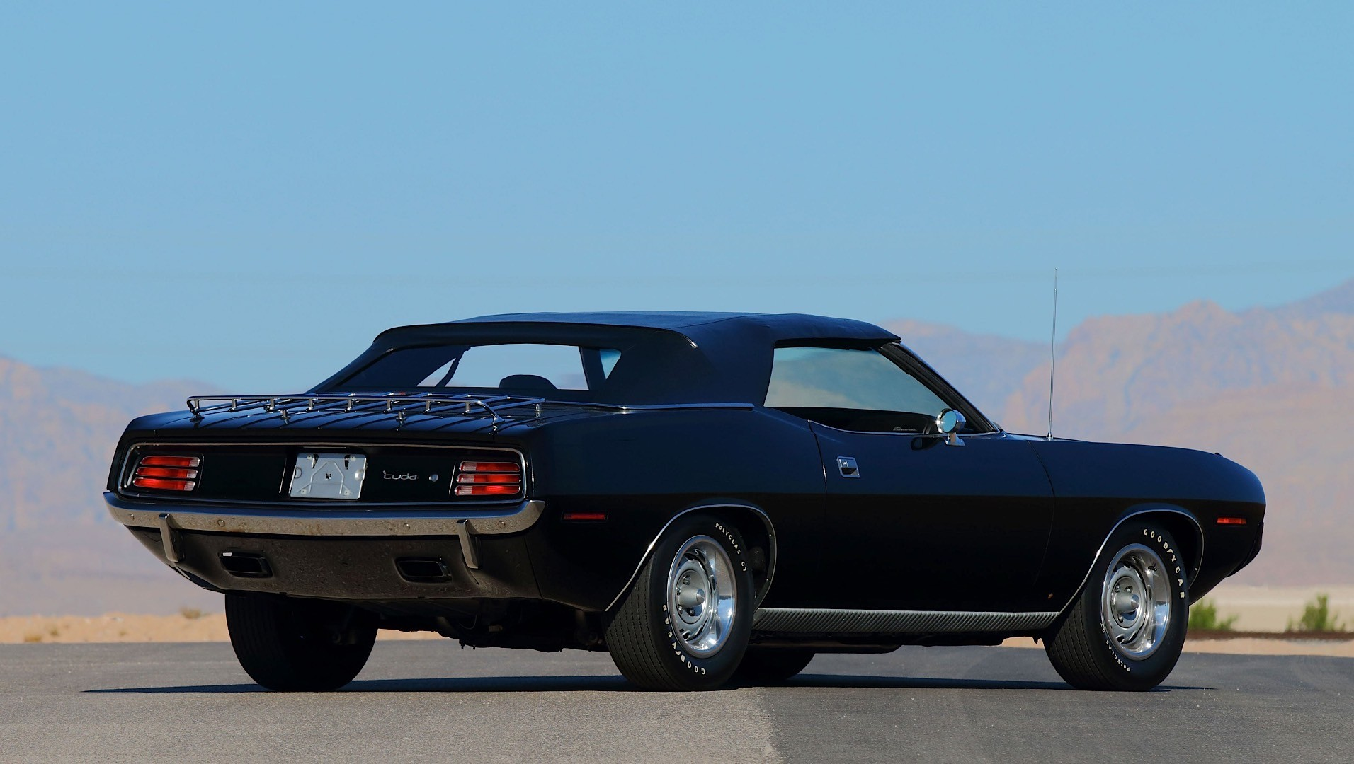 See The Top 5 MOST EXPENSIVE Muscle Cars Sold At AUCTION!