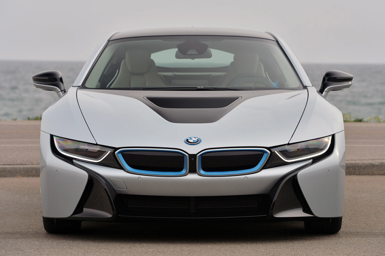 Bmw I8 Model Is Getting A Recall Due To Stability Control Issue