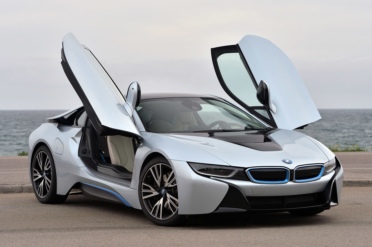 Bmw I Fd Muscle Cars Zone - 2015 bmw i8 for sale