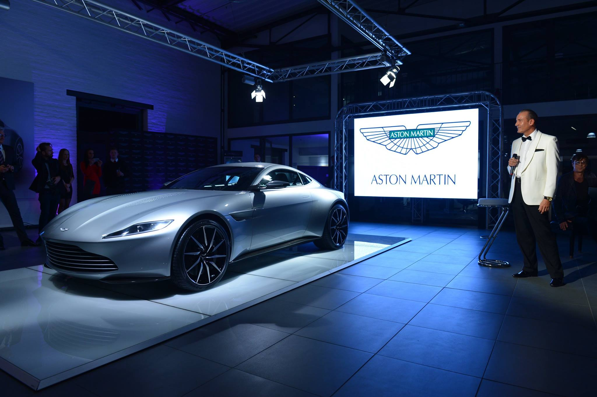 The Aston Martin DB10 SPECTRE Is Going On Auction! on aston martin suv, aston martin 4 door, aston martin skyfall, aston martin db12, aston martin vanquish, aston martin engine, aston martin zagato, aston martin db11, aston martin gt, aston martin prototype, aston martin rapide, aston martin interior, aston martin amv10, aston martin db9, aston martin db 212, aston martin db5, aston martin db7, aston martin virage, aston martin dbc, aston martin db6,