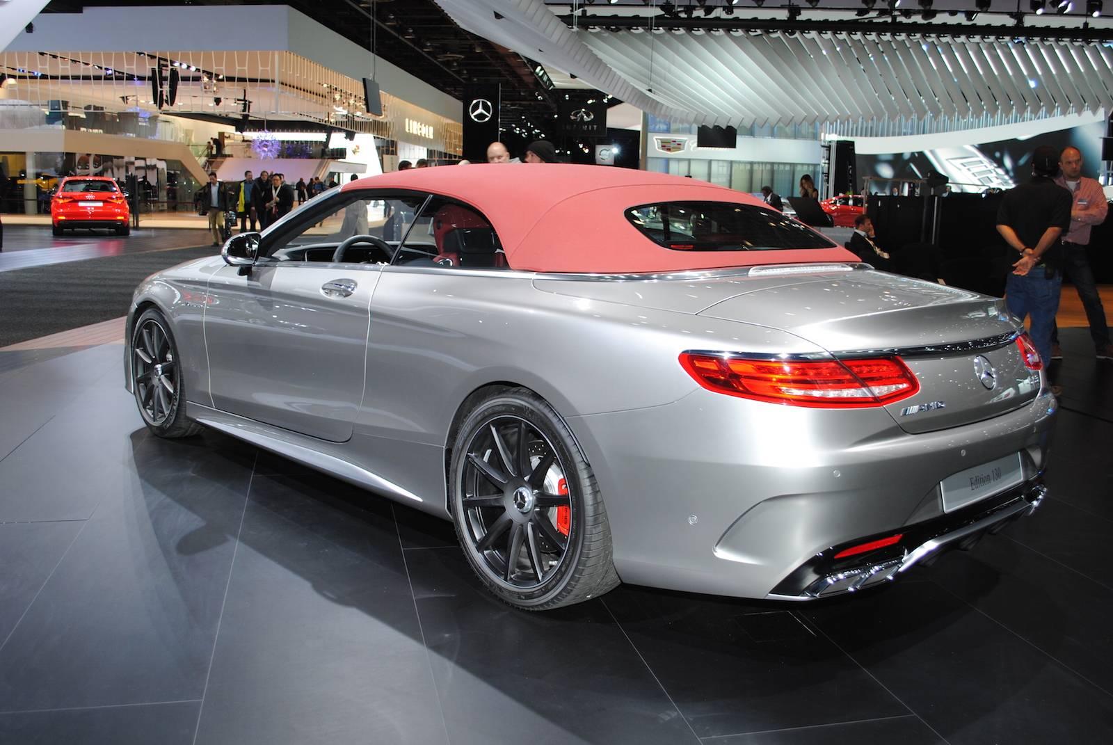 Mercedes AMG S63 6
