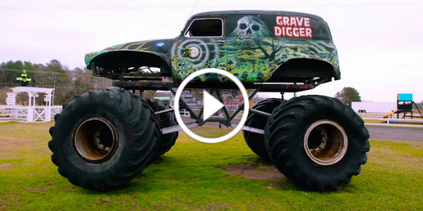 the original grave digger dennis anderson learn the definition of a monster truck muscle. Black Bedroom Furniture Sets. Home Design Ideas